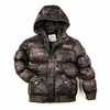 Appaman Camo Puffy Coat