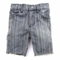 Appaman Railroad Denim Punk Shorts