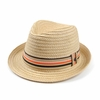 Appaman Houston Straw Fedora
