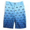 Appaman Logo Infant Swim Trunks