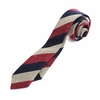 Appaman Liberty Stripe Tweed Tie