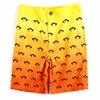 Appaman Logo Swim Trunks