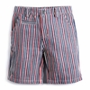 Appaman Red, White & Blue Stripe Shorts