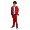 Appaman Red Mod Suit