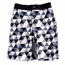 Appaman Riis Triangles Swim Trunks