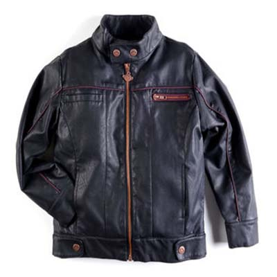 Appaman Route 2 Motorcycle Jacket