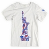Appaman Statue of Liberty Artist Tee