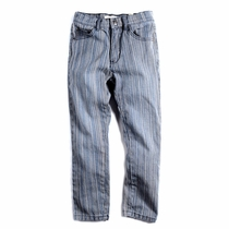 Appaman Straight Leg Railroad Jeans