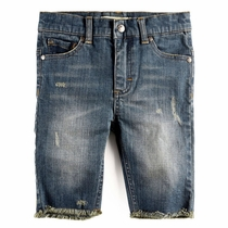 Appaman Vintage Denim Punk Shorts