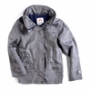 Appaman Checkered Grey Windbreaker