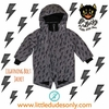 Be Lucky Lightning Bolt Coat