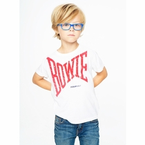 "Chaser David Bowie ""Let's Dance"" Tee"