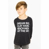 Chaser Dream Big Long Sleeve Tee