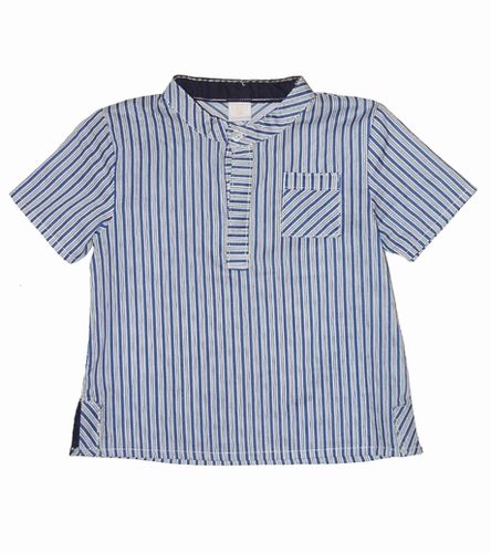Egg Baby Striped Tunic