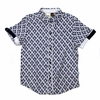 Fore!! by Axel & Hudson Arrow Print Shirt