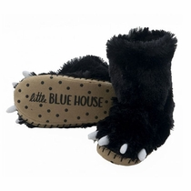 Hatley Bear Claw Slippers