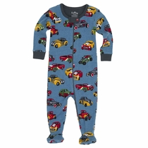 Hatley Hot Rods Coveralls