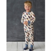 Hatley Retro Rocket Pajama Set