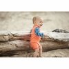 Hatley Sea Creature Baby Rash Guard