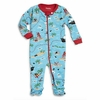 Hatley Treasure Island Pirate Coveralls