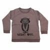 Ice Cream Castles DJ Night Owl Pullover Sweatshirt