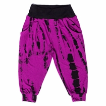 Joah Love Girls Daria Tie Dye Pants