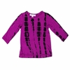 Joah Love Girls Hermes Tie Dye Long Sleeve Tee
