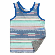 Joah Love Graham Tribal Tank