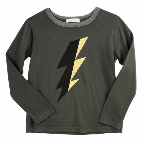 Joah Love Jett Bolt Long Sleeve Tee
