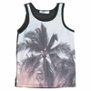 Joah Love Kahuna Palm Tree Tank