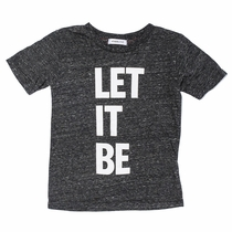 Joah Love Let It Be Drew Tee