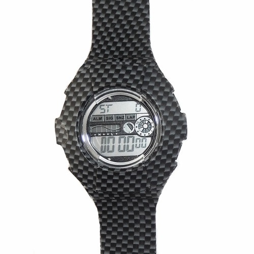 JoyJoy! Carbon Fiber Watch Band