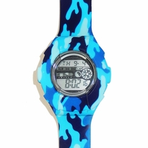 JoyJoy! Freeze Camo Watch Band