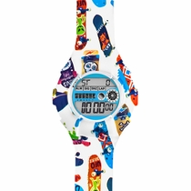 JoyJoy! Skateboards Watch Band