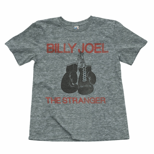 Junk Food Billy Joel The Stranger Tee