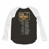 Junk Food The Who 1968 Long Sleeve Tee