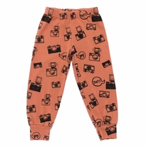 Kira Kids Camera Bubble Pants