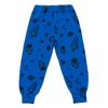 Kira Kids Outer Space Bubble Pants