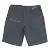 Knuckleheads Grey Rocker Shorts