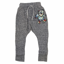 Lauren Moshi Grateful Dead Drop Crotch Sweatpants
