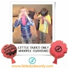 """Little Dudes Only 8"""" Whoopee Cushion"""