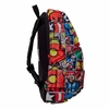 MadPax Avengers Blok Full Pack Backpack