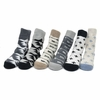 Me In Mind Santa Fe 6 Pack Sock Set
