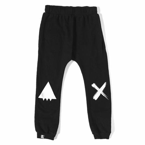 Mini & Maximus Smile Pants