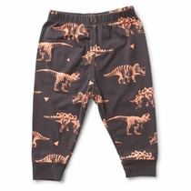 Mini Munster Dino Stampede Pants