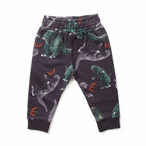 Mini Munster Small Teeth Sweatpants