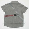 Mini Shatsu Pearl Snap Guitar Shirt