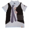 Mini Shatsu Real Tie Polo