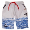 Mini Shatsu Shark SURF Swim Trunks
