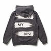 Munster Kids Eat My Dust Zip Up Hoodie